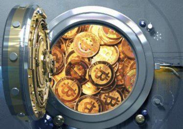 Kripto para bankası kurulmak için hazırlanıyor