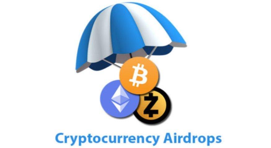 Kripto Para Airdrop – Coin Airdrop Nedir?