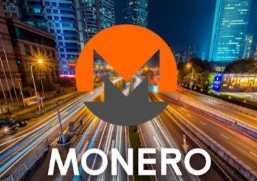 Monero işlem ücretleri düştü