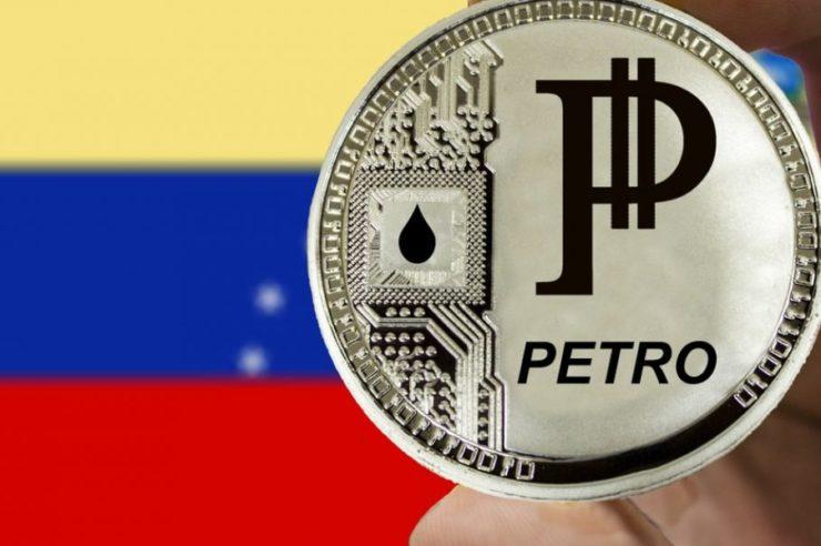 Venezuela'nın Resmi Kripto Parası Petro Kasım'da Çıkıyor