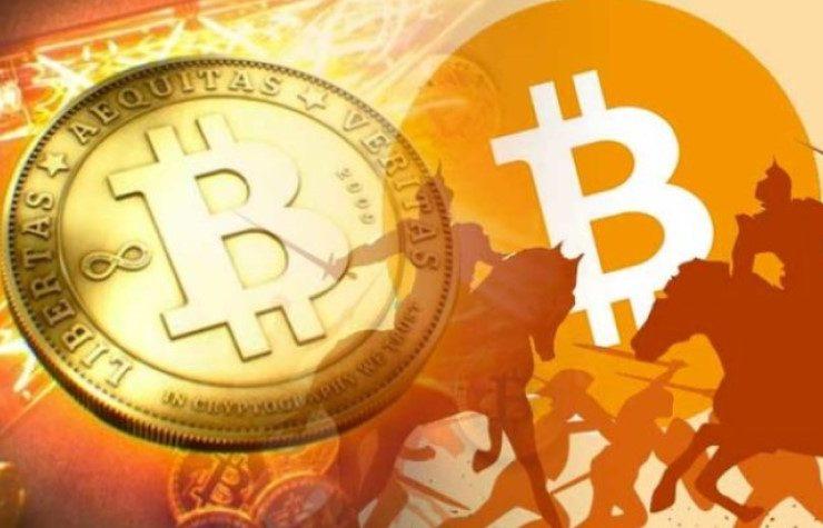 Bitcoin Hash Savaşlarında İki Taraf da Ağır Yaralı