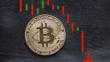 Bitcoin'de 4000 Dolar Seviyesi Kırıldı Düşüş Devam Ediyor!