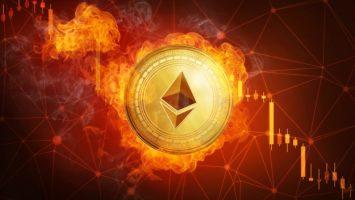 Ethereum için Kritik 100 Dolar Bandı Test Ediliyor