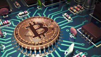 Norvec Bitcoin Madencileri