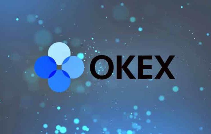Okex Binance borsasını geçti