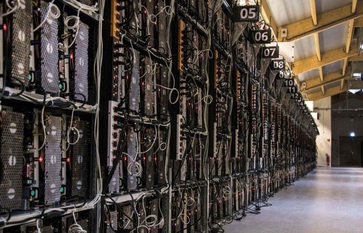 bitcoin mining azalıyor