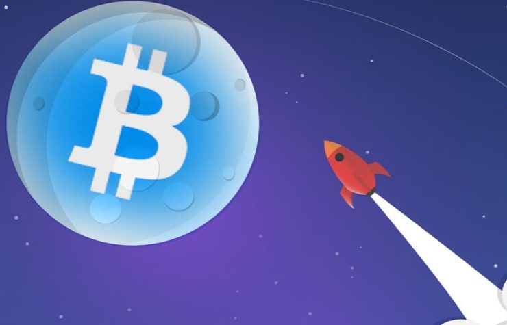 Bitcoin Ani Hareketler 300 Dolarlık Büyük Sıçrama