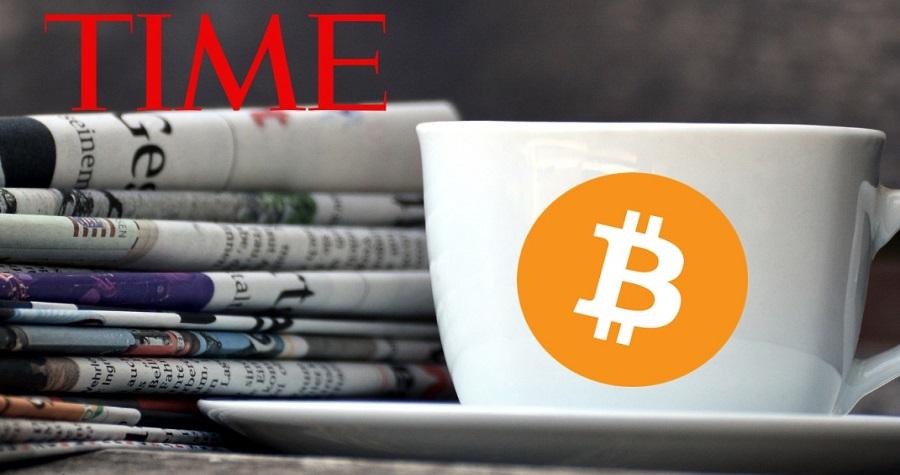 Time Dergisi, Bitcoin'i Ele Alan Bir Makale Yayınladı