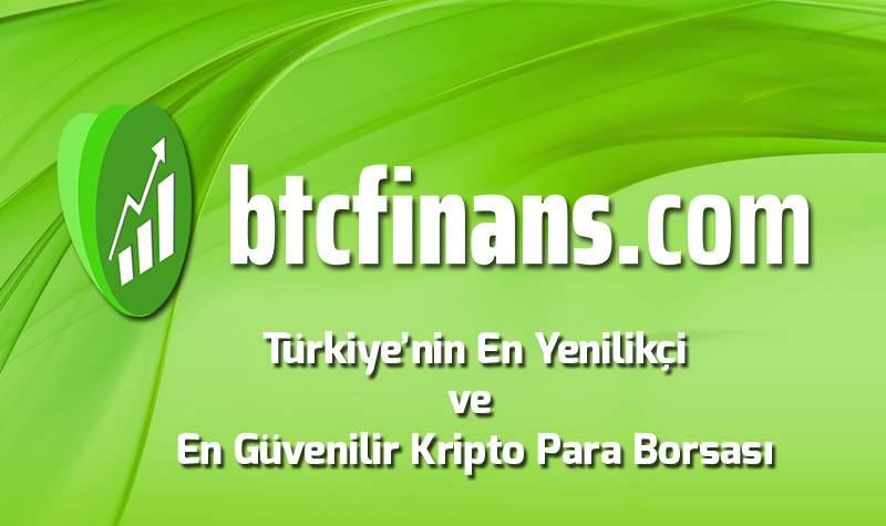 Btcfinans.com, Üreteceği Kripto Paraya İsim Arıyor