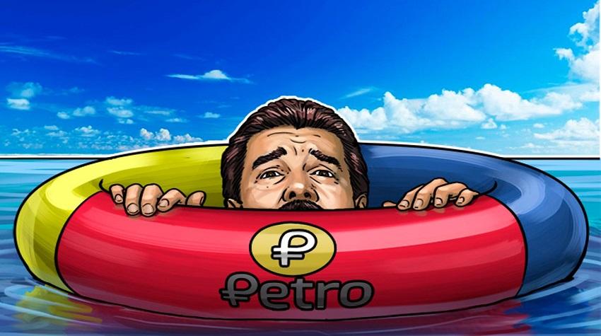 Venezuela'nın Kripto Parası Petro'ya Kara Para Aklama Suçlaması