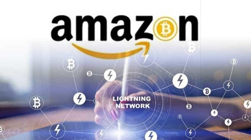 Amazon'da Lightning Aracılığı İle Alışverişe Türk Damgası