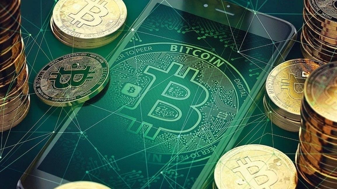 Kripto Piyasaları Yeşil; BTC, 2019'da İlk Kez 4.800 Dolar Üzerine Çıktı