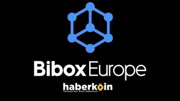 Bibox Europe başlaıyor