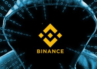 binance hacklendi.