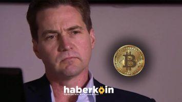 Bitcoin'in mucidi Craig Steven Wright