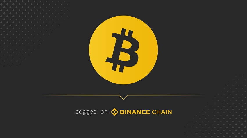 Binance, Binance Chain'de Bitcoin-Pegged Token Başlatıyor