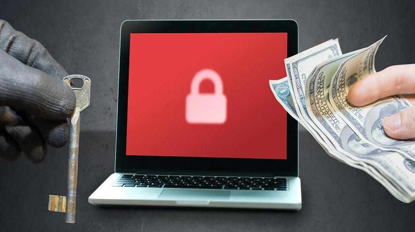 Chainalysis: Fidye Saldırılarının Yüzde 64'ü Kripto Fonları Aklıyor