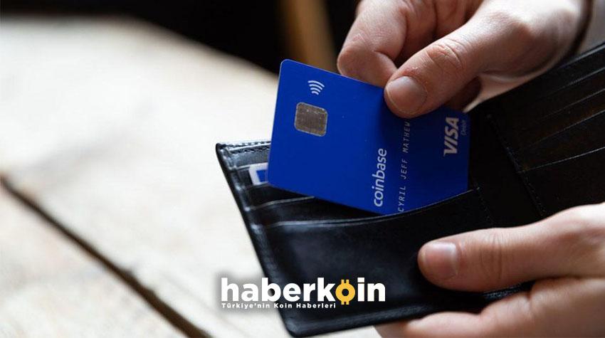 Coinbase Kripto Banka Kartı Avrupa'da Altı Ülkede Daha Kullanıma Açıldı.