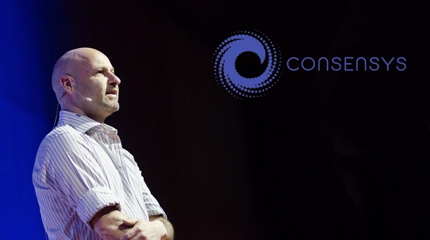 Joseph Lubin: Ethereum Önemli Ölçüde Ölçeklendirildi