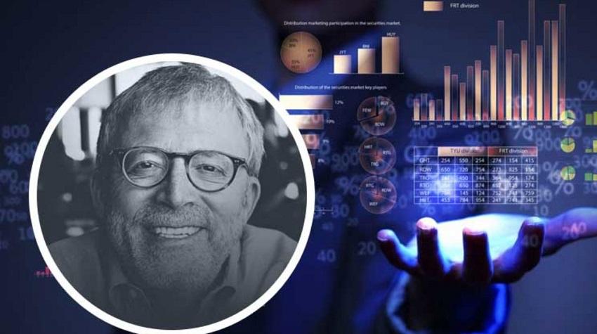 Peter Brandt: Bitcoin, 100 Bin Doları Hedefleyerek Dördüncü Parabolik Aşamasına Girdi