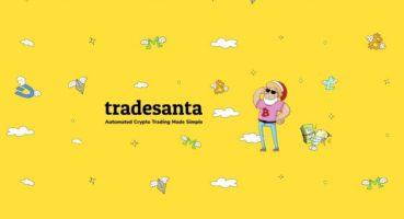 TradeSanta Otomatik İşlem Robotu, Trade Bot