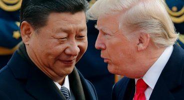 Trump, Son Çin Hamlesiyle Yatırımcıları Bitcoin'e Yöneltti