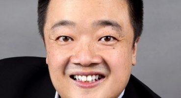 Bobby Lee, Kredi Kartı Şeklinde Kripto Para Cüzdanı Tasarladı