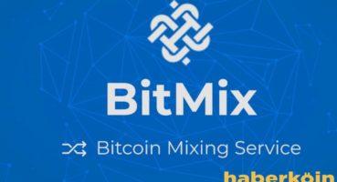 Bitmix.biz Bitcoin Karıştırma Servisi