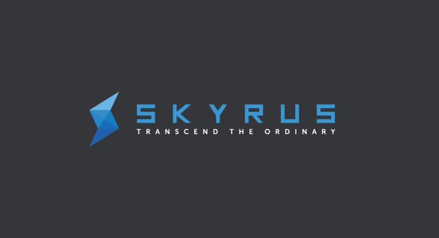 skyrus coin airdrop